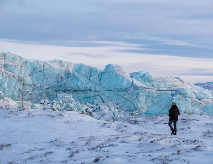 the-great-russell-glacier-kangerlussuaq - Guide to Greenland5