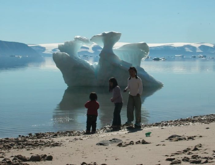 the-northernmost-settlement-siorapaluk-qaanaaq - Guide to Greenland1