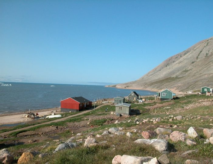 the-northernmost-settlement-siorapaluk-qaanaaq - Guide to Greenland12