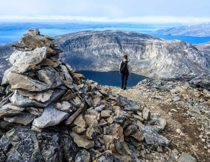 ukkusissat-mountain-hike-nuuk - Guide to Greenland11