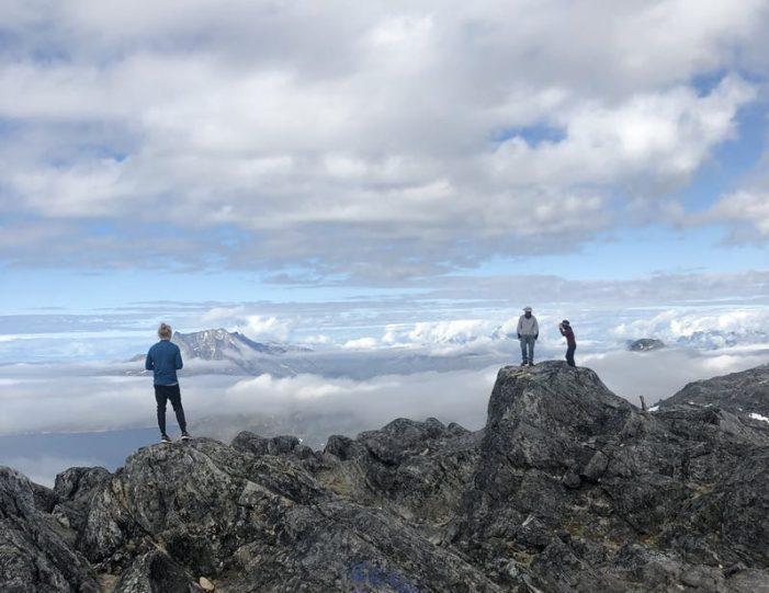 ukkusissat-mountain-hike-nuuk - Guide to Greenland2