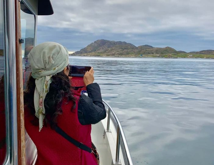 unesco-classic-cruise-sisimiut - Guide to Greenland6