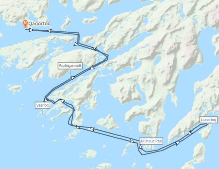 uunartoq-hot-springs-private-tour-qaqortoq-south-greenland - Guide to Greenland2