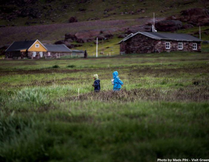 village-tour-igaliku-narsaq-south-greenland-Guide to Greenland4