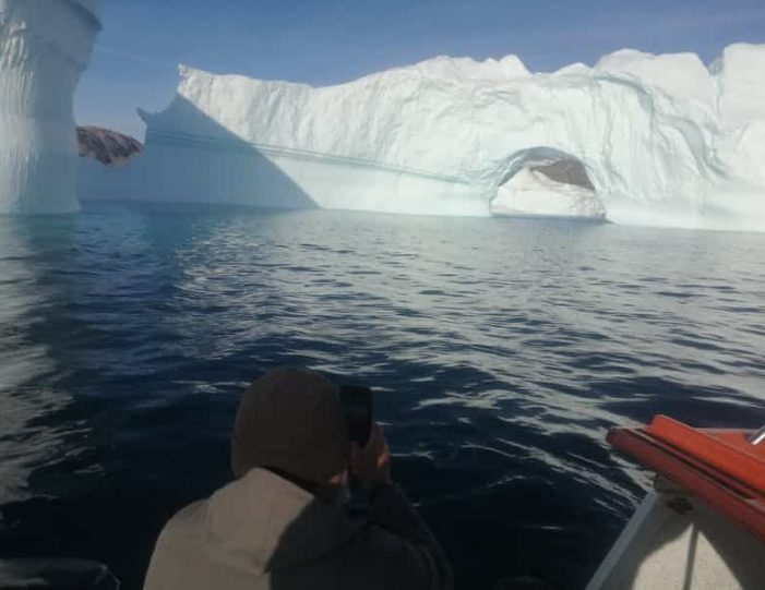 whale-watching-and-iceberg-safari-tasiilaq-east-greenland - Guide to Greenland6