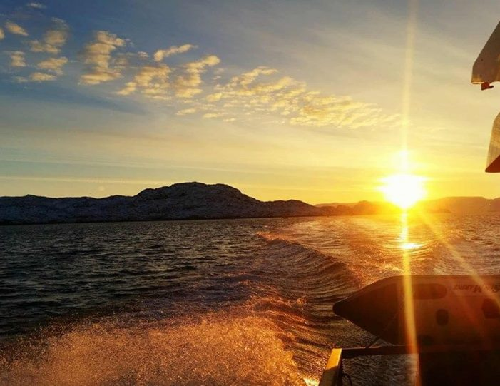 whales-ice-private-tour-ilulissat-disko-bay-Guide to Greenland9