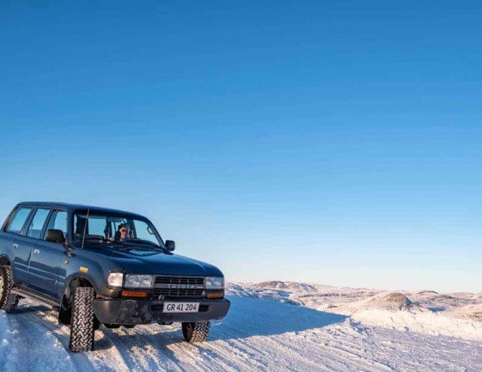 wildlife-hiking-safari-kangerlussuaq - Guide to Greenland12