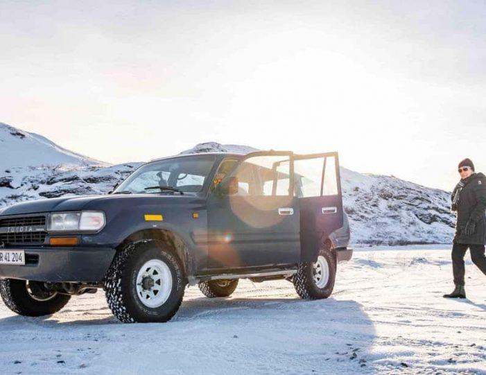 wildlife-hiking-safari-kangerlussuaq - Guide to Greenland13