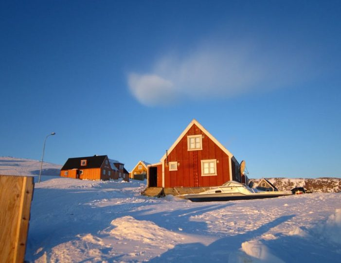 winter-in-ittoqqortoormiit-8-days-east-greenland-Guide to Greenland5