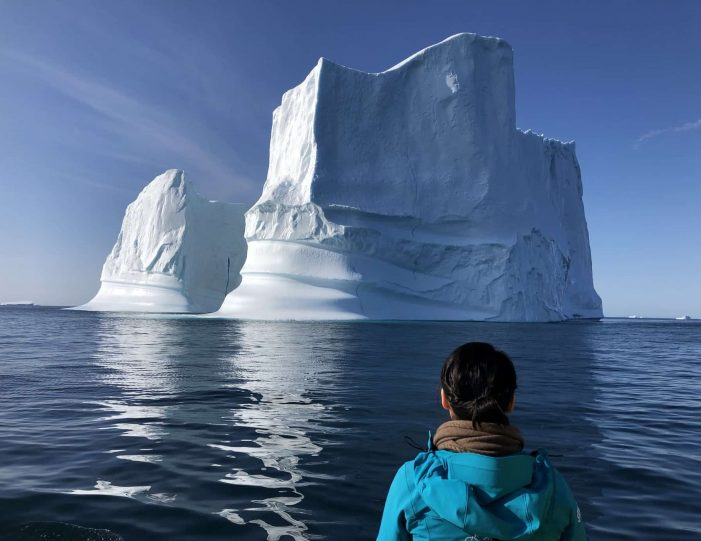 witness-the-epic-eqi-glacier-by-boat-ilulissat-Guide to Greenland4